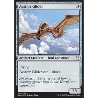 Aesthir Glider - FOIL