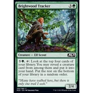 Brightwood Tracker