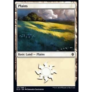 Plains (Version 2)