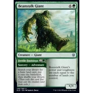 Beanstalk Giant - FOIL