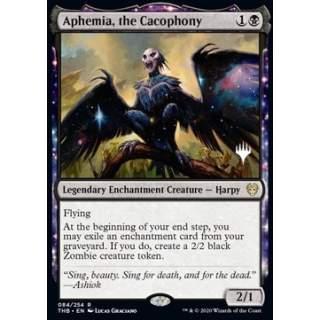 Aphemia, the Cacophony (Version 1) - PROMO