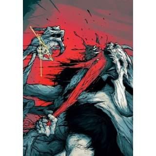 Art Series: Vorinclex, Monstrous Raider (V.4) - PROMO