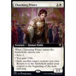 Charming Prince - PROMO