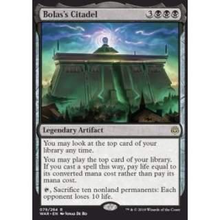 Bolas's Citadel - FOIL