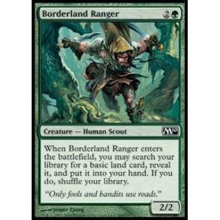 Borderland Ranger [ru]