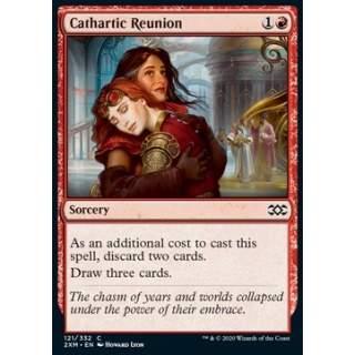 Cathartic Reunion - FOIL