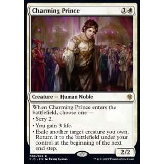 Charming Prince - FOIL