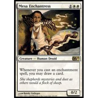 Mesa Enchantress