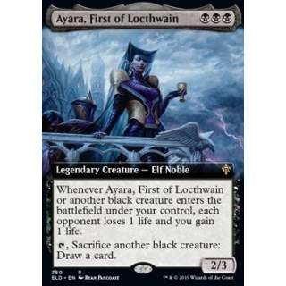 Ayara, First of Locthwain - PROMO