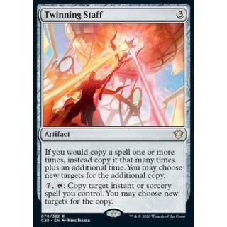 Twinning Staff