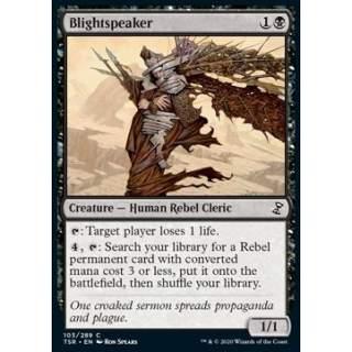 Blightspeaker - FOIL