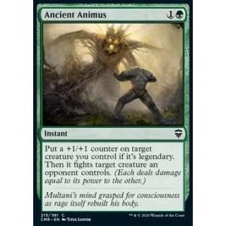 Ancient Animus
