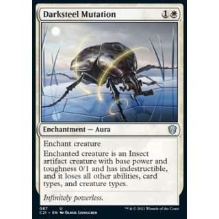 Darksteel Mutation