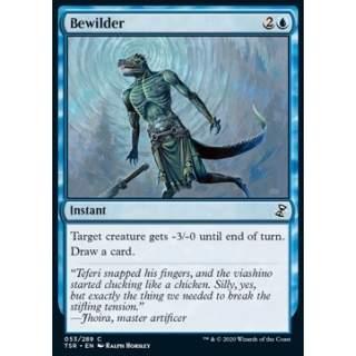 Bewilder