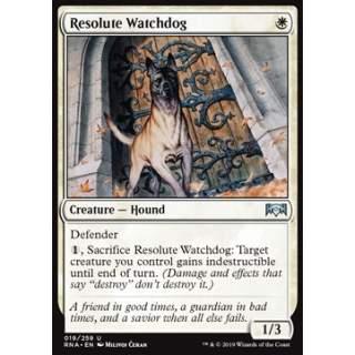 Resolute Watchdog
