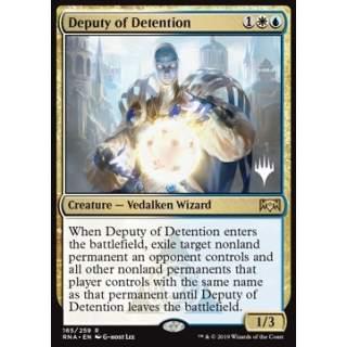 Deputy of Detention - PROMO