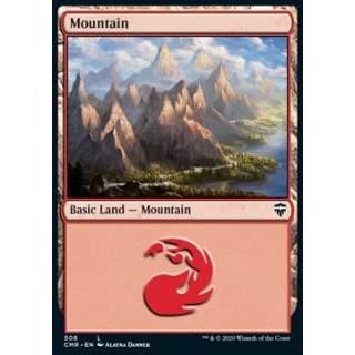 Mountain (V.1) - PROMO