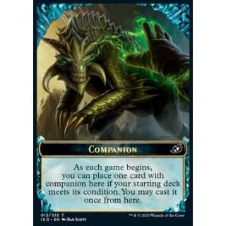 Companion Token