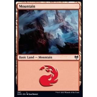 Mountain - PROMO FOIL