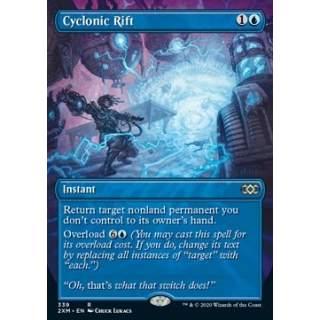 Cyclonic Rift - PROMO