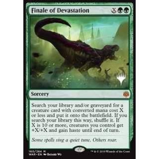 Finale of Devastation - PROMO