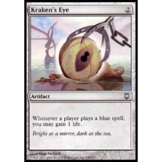 Kraken's Eye