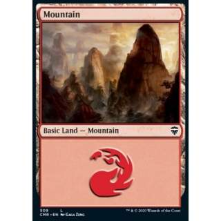 Mountain (V.2) - PROMO