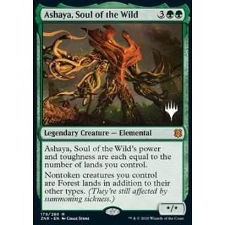 Ashaya, Soul of the Wild (V.1) - PROMO