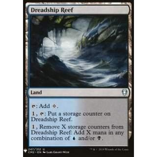 Dreadship Reef