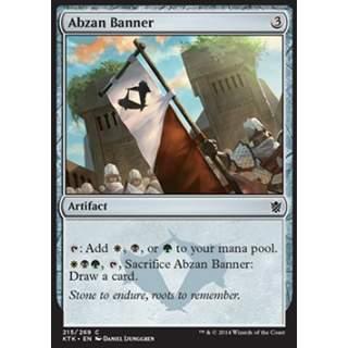 Abzan Banner