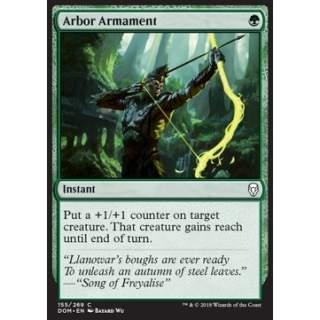 Arbor Armament - FOIL