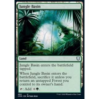 Jungle Basin - PROMO