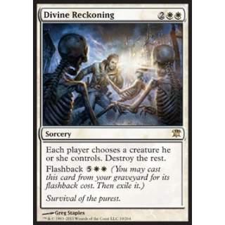 Divine Reckoning