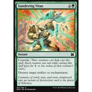 Sundering Vitae