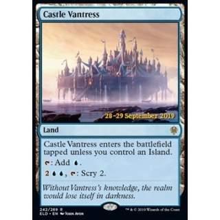 Castle Vantress (Version 1) - PROMO FOIL