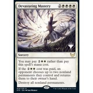 Devastating Mastery (V.2) - PROMO