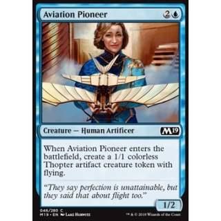 Aviation Pioneer