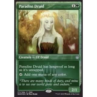 Paradise Druid - FOIL