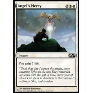 Angel's Mercy [ru]