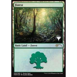 Forest - PROMO FOIL