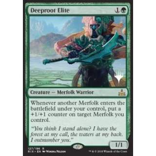 Deeproot Elite - PROMO