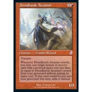 Dreadhorde Arcanist - PROMO