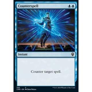 Counterspell (V.1) - PROMO