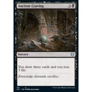 Ancient Craving