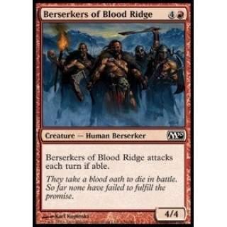 Berserkers of Blood Ridge [ru]