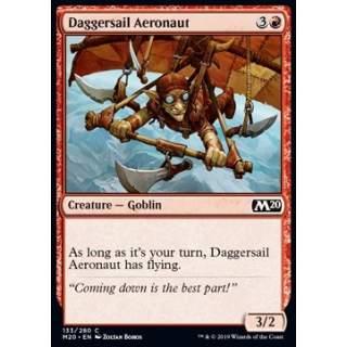Daggersail Aeronaut - FOIL