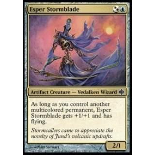 Esper Stormblade - FOIL