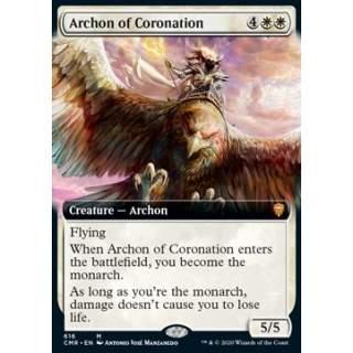Archon of Coronation - PROMO