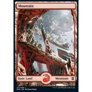 Mountain (V.3) - FOIL