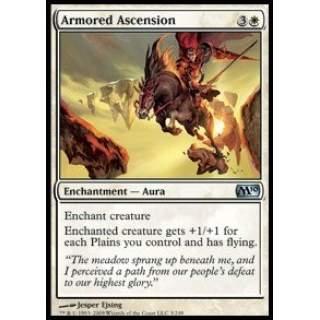 Armored Ascension [ru]